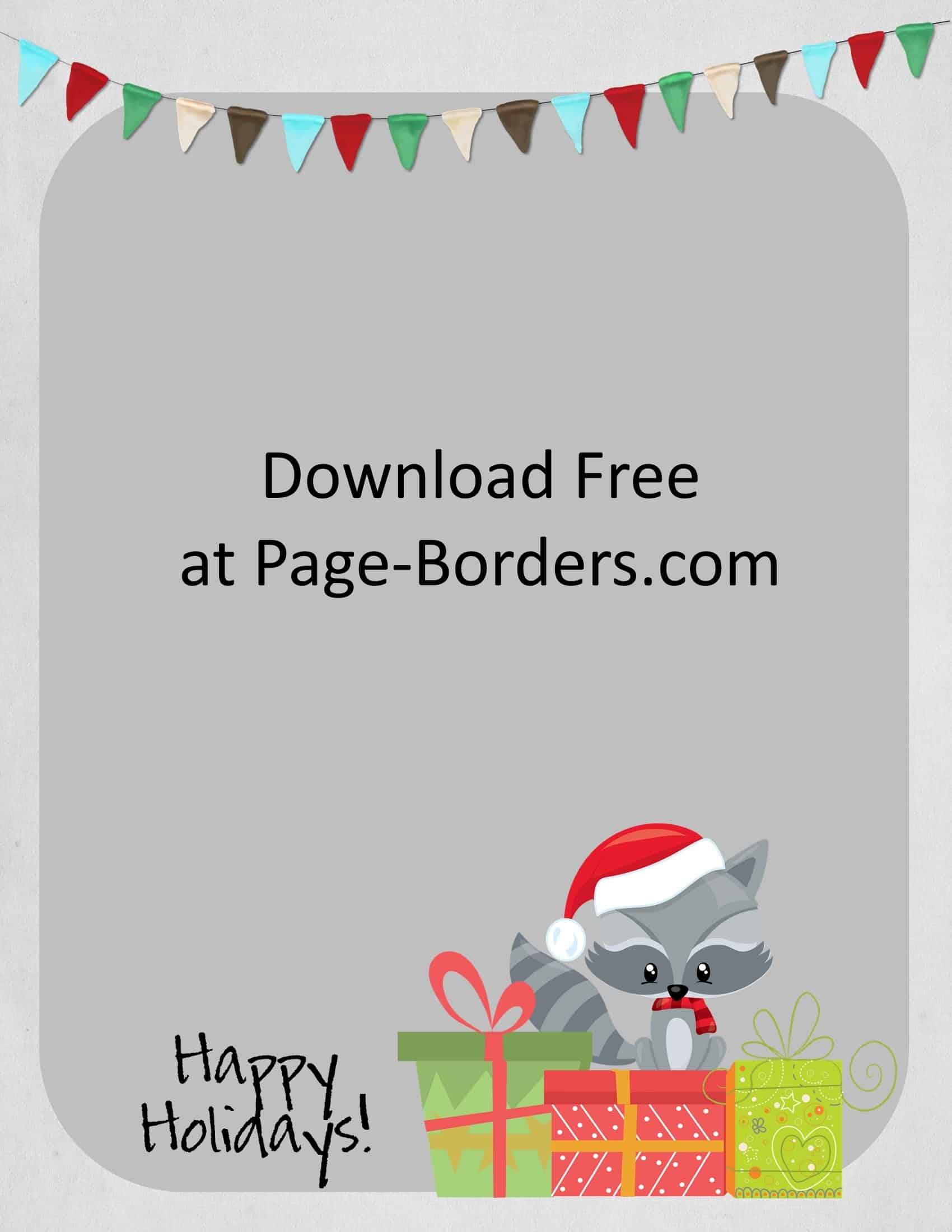 cute christmas backgrounds