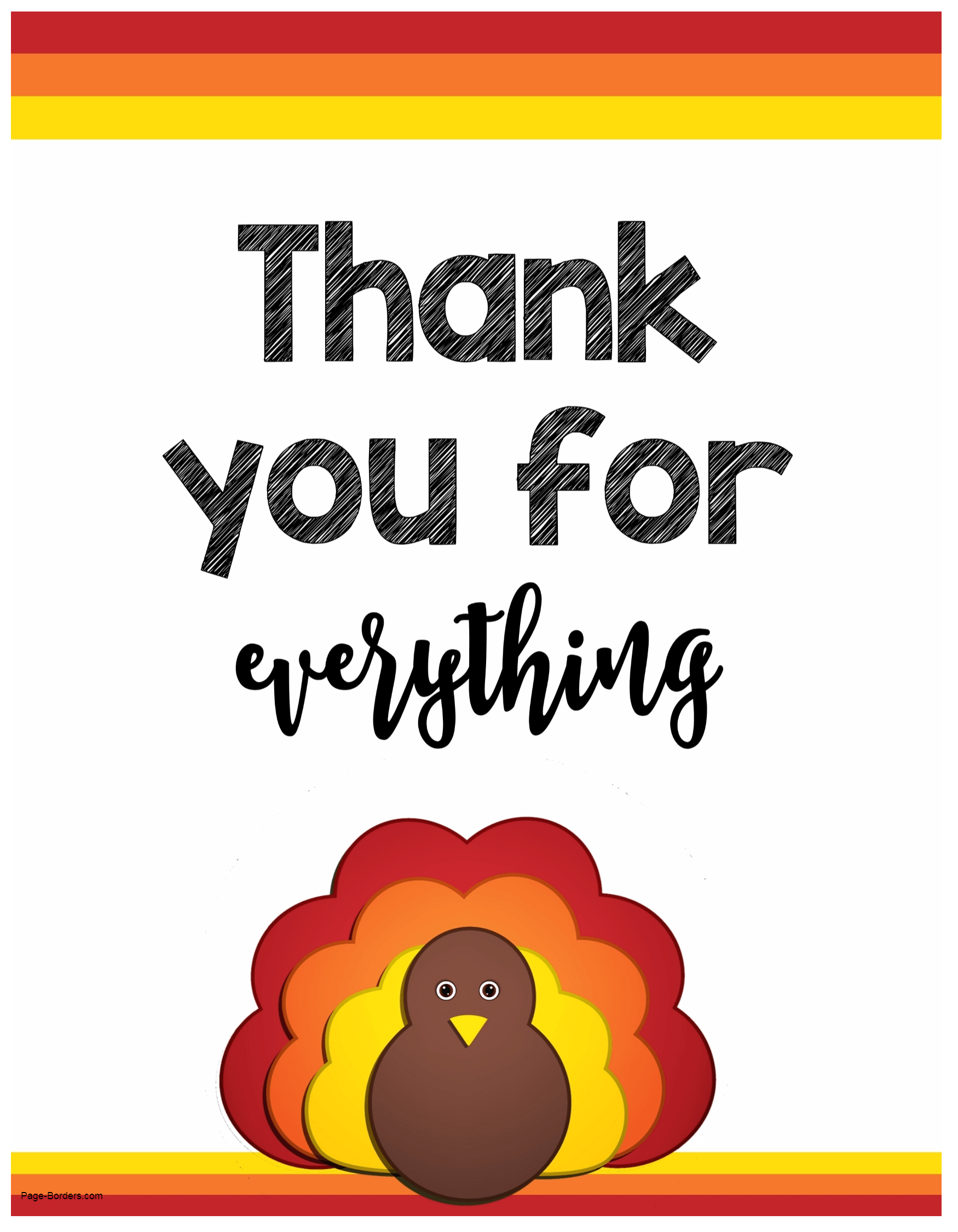 free printable thanksgiving quotes